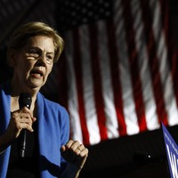 Elizabeth Warren to drop out of Democratic presidential race, US media reports