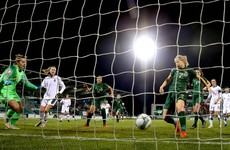 Caldwell the goal-scoring hero as unbeaten Ireland move closer to history with nervy Euro qualifier win