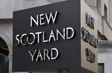 Serving London police officer arrested on suspicion of being member of right-wing terror group