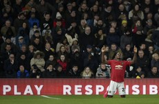 Ighalo makes impact as Man United reach FA Cup quarters