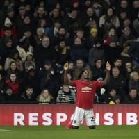 Ighalo makes impact as Man United reach FA Cup quarters