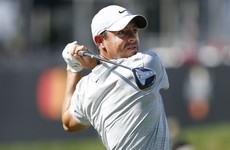 Rory McIroy grabs early first-round lead at Arnold Palmer Invitational