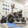 Perseverance: NASA announces name of next Mars rover ahead of July launch