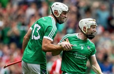Lynch and Gillane among big names returning to Limerick side for Waterford clash