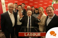 Lise Hand: A leadership race in the midst of the Covid-19 outbreak? Labour can't catch a break
