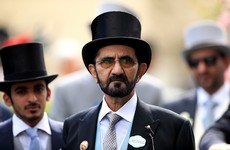 Sheikh Mohammed's bitter family dispute ruling may yet have major ramifications for racing