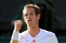 Wimbledon round-up: Murray survives giant test, Sharapova, Serena win
