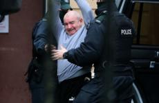 Man accused of murdering Lyra McKee refused bail after prosecutors win appeal