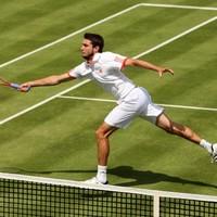 Simon not backing down over Wimbledon prizemoney row