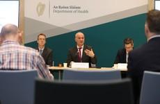 Five new cases of coronavirus confirmed in the Republic of Ireland