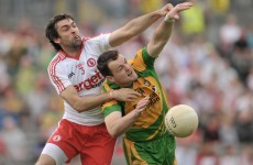 Tyrone v Donegal - Ulster SFC Match Guide