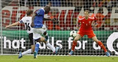 As it happened: Germany v Italy, Euro 2012 semi-final