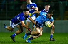 Dublin crowned Leinster U20 football champions