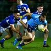 Dublin crowned Leinster U20 football champions