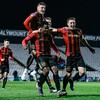 Mandroiu's moment of magic caps derby win for Bohemians against Shelbourne