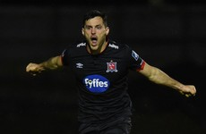 Convincing win sees Dundalk go level with Shamrock Rovers