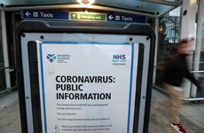 Scottish rugby player tests positive for coronavirus
