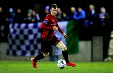 Wins for Drogheda and 10-man Cabinteely in First Division
