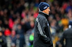 Kerry's coaching set-up rocked by Donie Buckley's departure