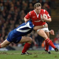 Former Wales international Matthew J Watkins has died aged 41