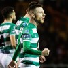 Jack Byrne on target again as Shamrock Rovers leave Sligo with a win
