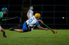 Limerick progress to league semi-finals after win over Waterford