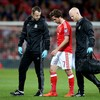 Massive blow for Wales as Joe Allen is ruled out of Euros