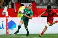 Close-run thing with NZ the highlight as Ireland 7s struggle in Vancouver