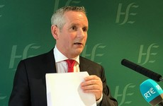 HSE chief 'can't dispute' figure that 1.9 million people in Ireland could get Covid-19