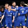Everton swept aside by Chelsea on Ancelotti's Stamford Bridge return