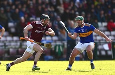 Three second-half goals help Galway to see off Tipp and book quarter-final spot