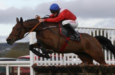 Ballymore bid for Envoi Allen as Gordon Elliott makes Cheltenham call