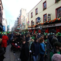 Coronavirus: Cork and Sligo cancel St Patrick's Day parades
