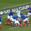 Scotland's Ritchie 'shocked' by Haouas punch as France blow Grand Slam hopes