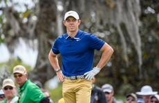 McIlroy's challenge fades on final day as Hatton wins Arnold Palmer Invitational