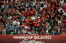 Fifa and AFC agree to postpone March and June's Asian World Cup qualifiers