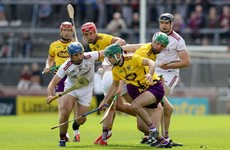 Hurling league quarter-finals scheduled while Division 2A final set for Croke Park double-header