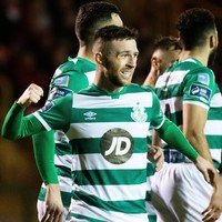 McCarthy talks up Byrne's prospects of featuring in Slovakia play-off