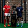 Six Nations confirm Wales-Scotland clash to go ahead as planned