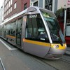 Woman in a serious condition after being struck by Luas tram