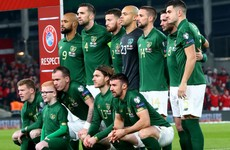 Ireland's Euro 2020 play-off still scheduled to go ahead amid coronavirus concerns