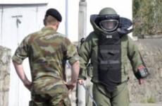 Viable explosive device found in Dublin