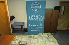 Two arrested after €1.5 million worth of cocaine seized at Rosslare Port