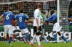 Euro 2012 analysis: excellent Italy expose German flaws