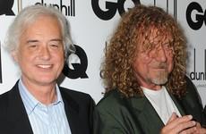 Led Zeppelin win latest battle in Stairway To Heaven legal fight