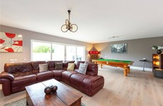 4 of a kind: Homes with recreation rooms or playrooms for added space