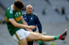'Kerry's loss will be someone else's gain' - coaching change, Kingdom defence and club career