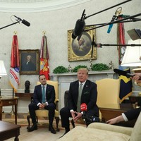Taoiseach's visit to the White House still set to go ahead