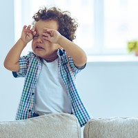 Am I being a bad parent... by returning to work full-time when my son doesn't seem ready?