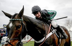 Altior ruled out of bid to defend Champion Chase title